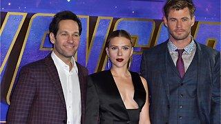 'Avengers: Endgame' May Destroy Box Office