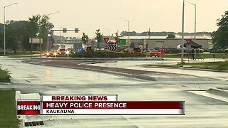 Police investigating officer-involved shooting