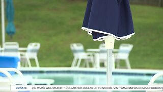 Community Pools Hope To Reopen for The Summer Season