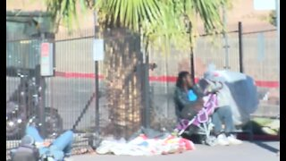 Las Vegas outreach program helps homeless students amid coronavirus pandemic