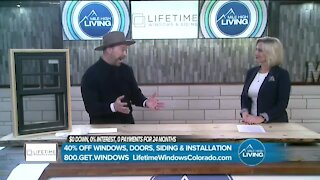 Lifetime Windows // Huge Savings!