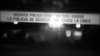 Denver Police Department officers reflect on their jobs since death of George Floyd