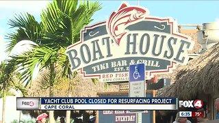 Cape Yacht Club