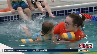 May is National Water Safety Awareness Month