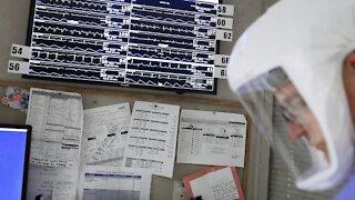 COVID-19 Hospitalizations Reach Record High
