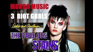 Mondo Music 3: Riot Grrls