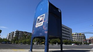 Suit Filed Against President, Postmaster General Over USPS Funding