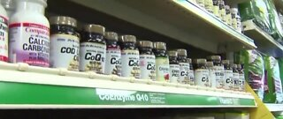 Doctors warn not to take too much vitamin D