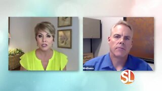 Jeff Dana from Prolean Wellness says stop gaining weight at home