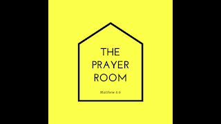 The Prayer Room 20 January 2021