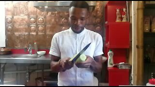 SOUTH AFRICA - Durban - Sushi (Video) (Lkh)