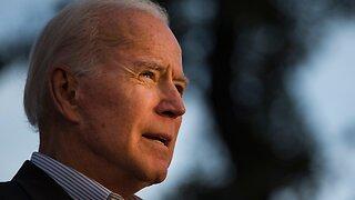 As Bloomberg lurks, Biden campaign scrambles