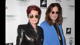 Ozzy Osbourne says he felt 'serenity' before trying to kill wife Sharon
