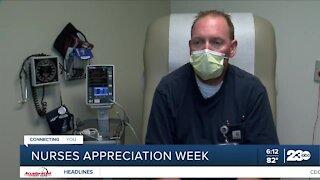 Nurses Appreciation Week: Ryan Greenleaf, Kaiser Permanente