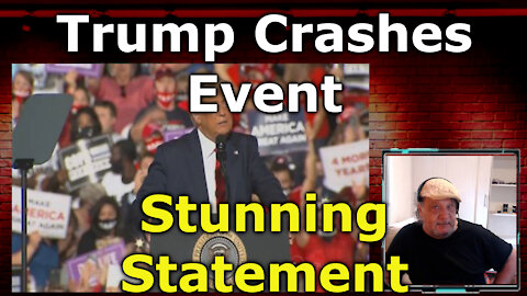 Trumps Back And Crashing Fundraisers