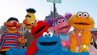 'Sesame Street' Movie Gets 2021 Release Date