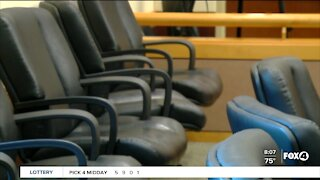 Jury trials to resume in Lee County