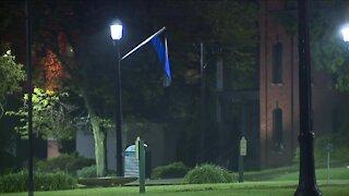 National Police Week honors fallen officers