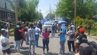 North Carolina Man Killed While Deputies Served Search Warrant