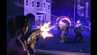 Fortnite had 'more players than any other game in March'