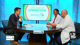 Orthopedic Surgeons answer questions live about keeping your body healthy