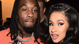 Cardi B REVEALS Hints That Her & Offset Are Back Together!