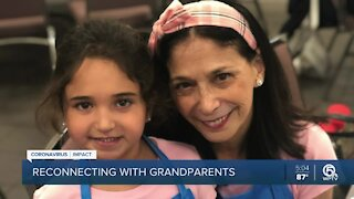 Free, virtual baking class to celebrate National Grandparents Day