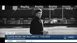 Super Bowl commercial recap