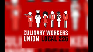 Nevada's culinary union introduces Aldolfo Fernandez bill