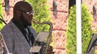 Live music returns to downtown Buffalo