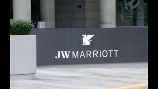 Marriott announces data breach