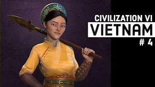 Civilization VI: Vietnam - Part 4