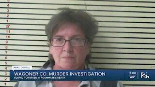 Wagoner CO. Murder Investigation