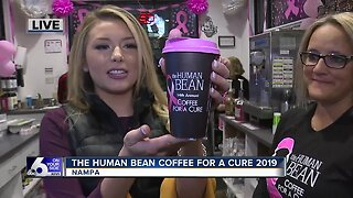 Coffee for a Cure