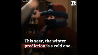 The Farmer's Almanac Predicts a Cold, Snowy Winter