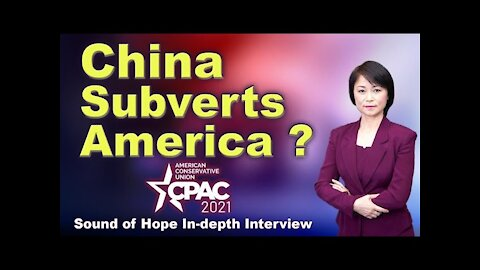 Former CIA Officer Insights on How CCP Effectively Influence US China Policy (CPAC Interview 5)