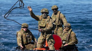 Australia government introduces New Tough Border Protection Policies, Commander says
