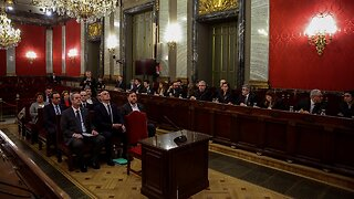 Spain's Supreme Court Sentences Catalan Separatist Leaders To Prison