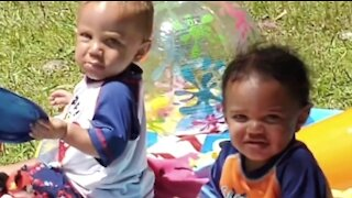 Family seeking justice in twin boys' abuse that left 1-year-old dead in Ecorse