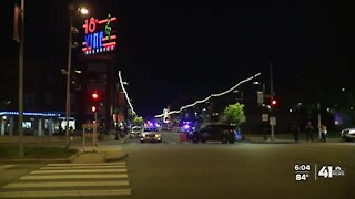 18th and Vine District business owners meet to discuss safety