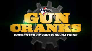 Best Defense Home Weapons By The Gun Cranks!