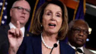 Pelosi Threatens Republican Members of Congress With Prosecution