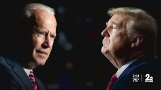 First presidential debate of 2020 election tonight