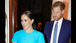 Duchess Meghan and Prince Harry open up about their wedding song choice