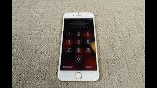IPhone 6 update