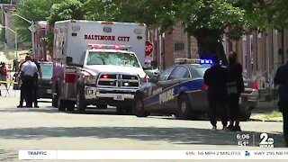 Police shot and killed man