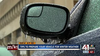 5 tips for taking care of your car in the winter