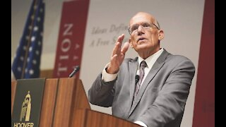 Special Feature with Dr. Victor Davis Hanson (08 Jan 2021)