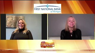 First National Bank - 12/28/20