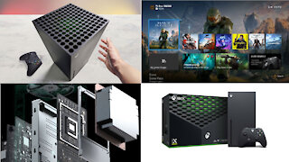 Xbox Series X Unboxing Xbox Series X Review 2021 Xbox Series Xbox Series X Unboxing